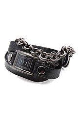 The Carrera Chain Wrap Watch