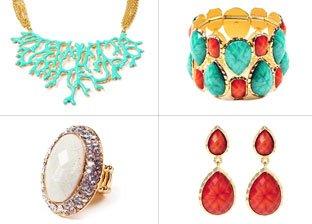 Amrita Singh Jewelry & Handbags