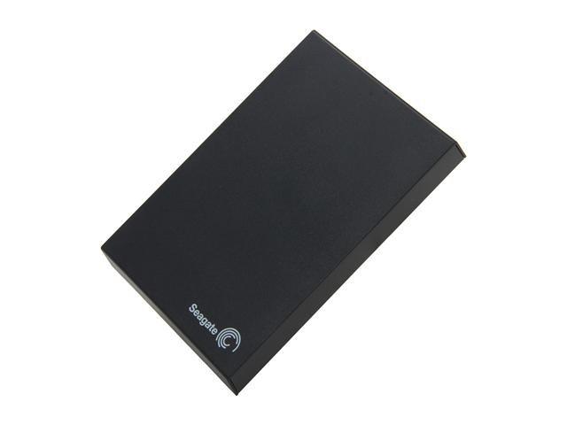 Seagate Expansion 500GB USB 3.0 Black Portable Hard Drive STBX500100