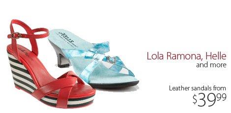 Lola, Romana