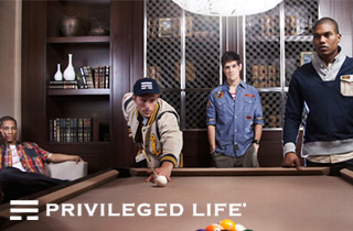 Privileged Life