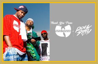 Rocksmith & Wutang Brand Unlimited