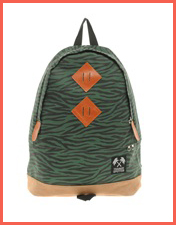 Trainerspotter Backpack
