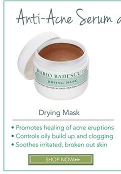 Drying Mask