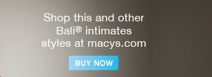 Shop this and other Bali intimates styles at macys.com