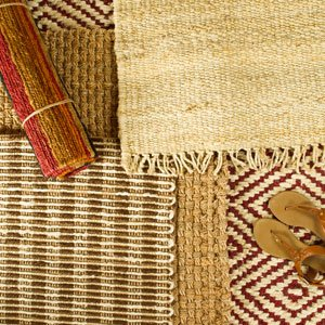 Feel-Good Flooring: Natural-Fiber Rugs