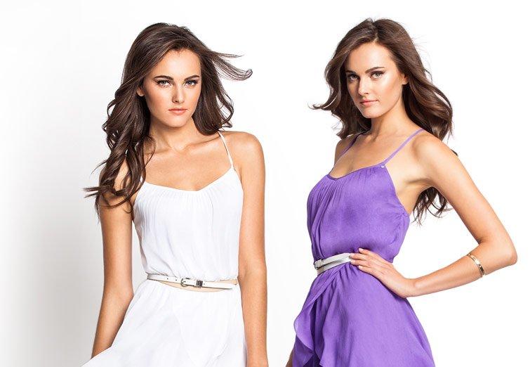 Shop high-Low Dresses