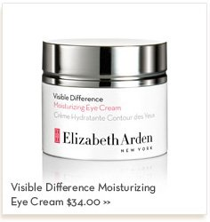 Visible Difference Moisturizing Eye Cream $34.00