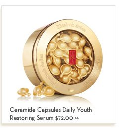 Ceramide Capsules Daily Youth Restoring Serum $72.00