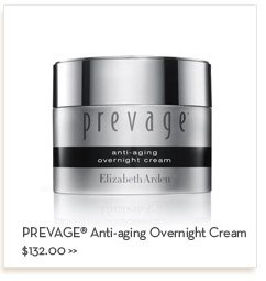PREVAGE® Anti-aging Overnight Cream $132.00