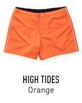 High Orange