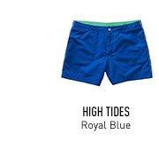 High Royal Blue