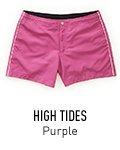High Purple