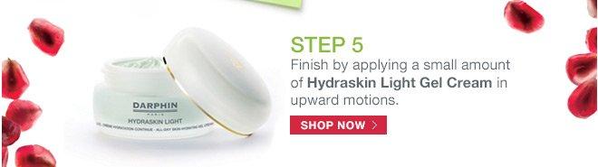 Hydraskin Light Gel Cream