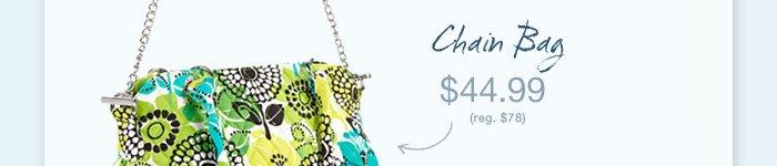 Chain Bag $44.99