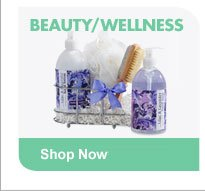 BEAUTY/WELLNESS Shop Now