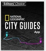 City Guides App