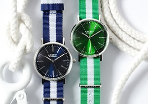 Axcent of Scandinavia Watches