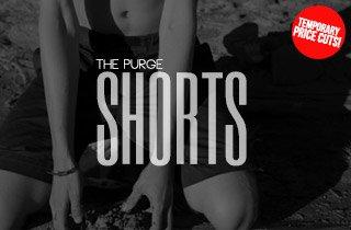 The Purge: Shorts
