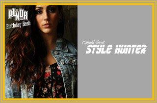 Style Hunter