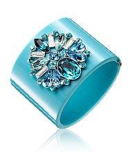 Triumphal Blue Bangle