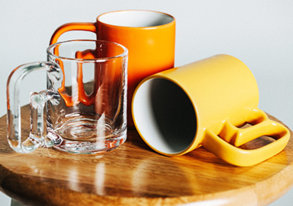 Shop Home Improvement: New Mugs & More