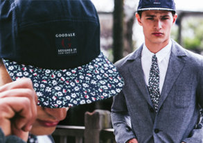 Shop New Goodale: Summer 2013 Collection