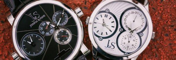 Shop Luxury Watches: Akribos XXIV & More