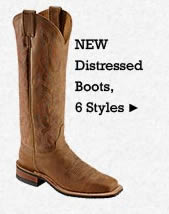 All Womens New Distressed Boots on Sale