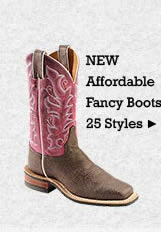 All Womens New Affordable Fancy Boots on Sale