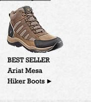 Mens Ariat Mesa Hiker Boots on Sale