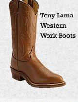 All Mens Western Work Boots on Sale