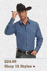 Shop Mens 2499 Shirts