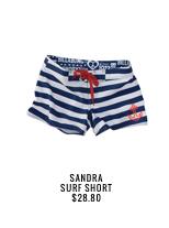 Sandra Surf Short