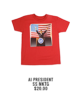 AI President SS