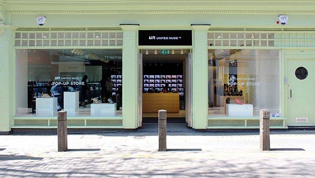 London | Neal Street Store Now Open