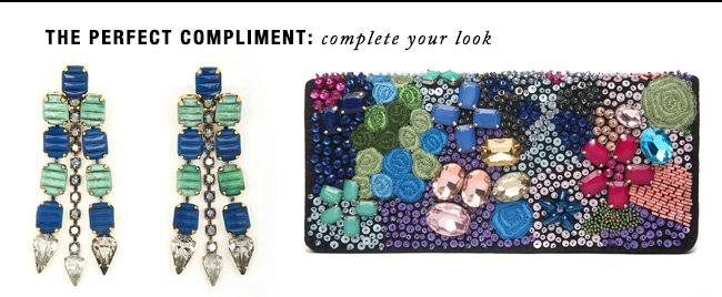 compliment your look