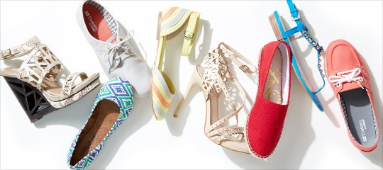 The Shoe It List: 6 Styles for Every Closet