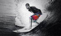 Men's Surf Collection