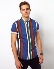 ASOS Shirt With Print