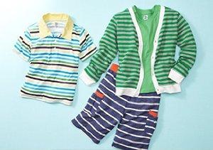 Lake Park Kids: Summer Essentials for Boys
