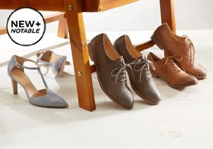 New + Notable: Lloyd Shoes of Germany