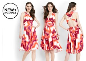 New + Notable: Tart Collections, The Infinity Dress