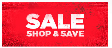 Save Big and Shop Our Sale!