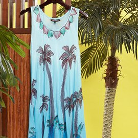 Saltwater Style: Plus-Size Apparel