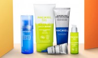 Nickel Skincare For Men- Visit Event