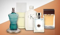 Father's Day Fragrances- Visit Event
