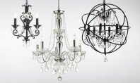 Gallery Chandeliers - Visit Event