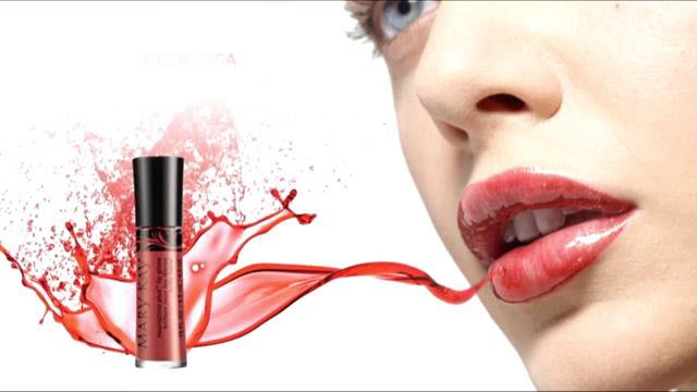 Mary Kay Nourishine Plus Lip Gloss with Every Purchase