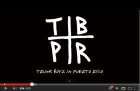 Trunk Boyz Puerto Rico